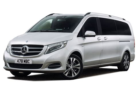Mercedes V Class Backgrounds by Mercedes V Class Mpv 2019 Review Carbuyer