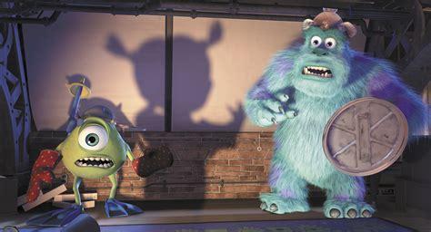 Disney Pixar Monstersuniversity Monster Brights Boo At
