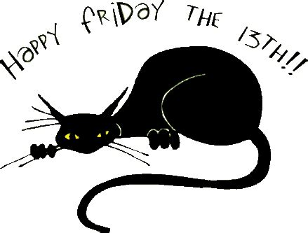 friday 13th clipart friday clipart free best friday clipart on