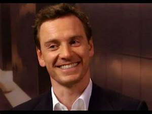 Michael Fassbender interview for X-Men: Apocalypse - YouTube