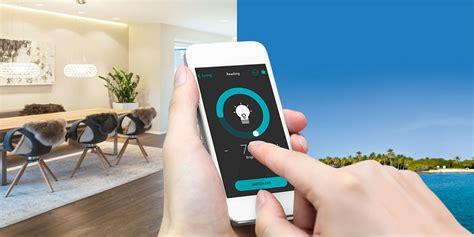 enet smart home jung enet smart home app enet technology