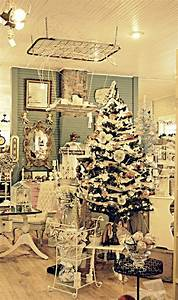 Twig, Station, 8, Antiques, Christmas, Open, House
