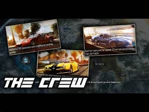 The Crew Xbox 360 : the crew walkthrough part 33 lvl 40 circuit spec unlock xbox 360 gameplay youtube ~ Medecine-chirurgie-esthetiques.com Avis de Voitures
