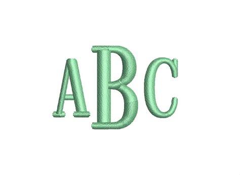 roman  letter monogram font machine embroidery monogram alphabet designs  size bx embroidery