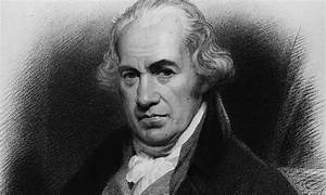 Contribution of James Watt