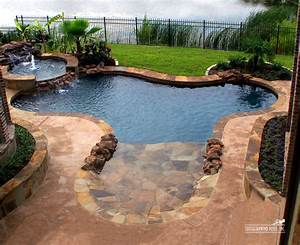 Backyard Pool Designs For Small Yards - Best Home Design