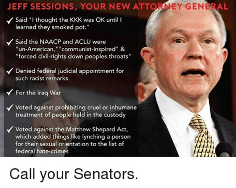 Jeff Sessions Memes - 25 best memes about inhumanity inhumanity memes