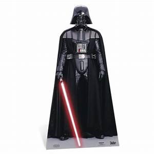 Star Wars Darth Vader Cut Out Merchandise Zavvi com