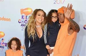 Mariah Carey and Nick Cannon's kids start rap career ...