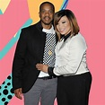 Tisha Campbell-Martin To Divorce Husband Duane Martin ...