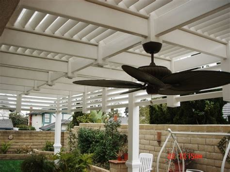 25 best ideas about vinyl patio covers on