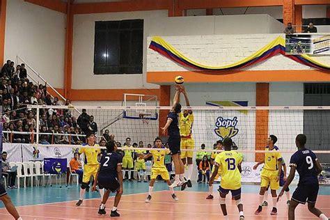 Comité Olímpico Colombiano Colombia En Semifinales Del