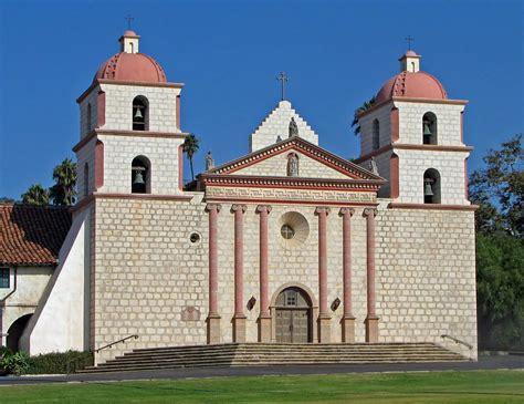 mission santa barbara wikipedia