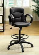 Office Star Height Adjustable Drafting Chair With Footring by Dean Drafting Counter Height Pneumatic Adjustable Office Chair Contemporary