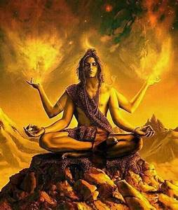 15 reasons why Lord Shiva is the original alpha male ...