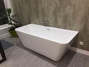 Baignoire Ilot Lapeyre : baignoire lot baignoire ilot lapeyre presk 39 ile ~ Premium-room.com Idées de Décoration