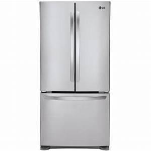 Buy Online Refrigerator 3 Doors Lg Grb240rsa 678 L No