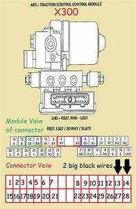 Abs Wiring Diagram For Xj6 1997 - Jaguar Forums