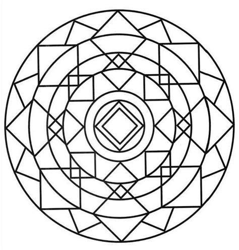 immagini dei mandala da colorare mandala significato e 10 disegni da colorare greenme