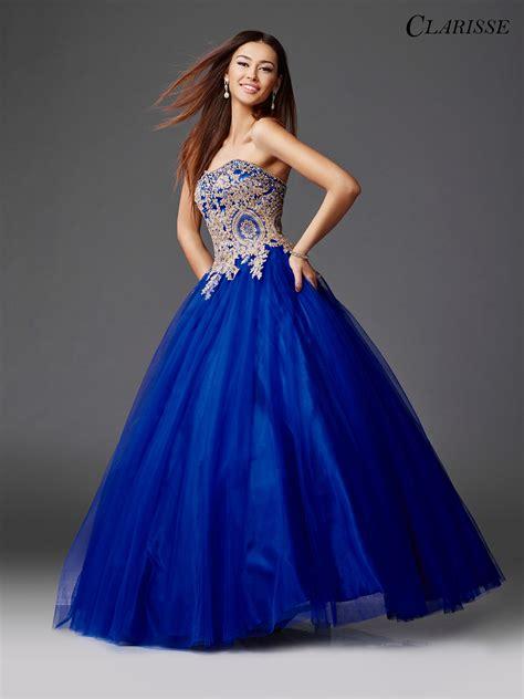 2018 Prom Dress Clarisse 3508 | Promgirl.net