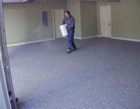 Quikrete Epoxy Floor   Flooring Ideas and Inspiration