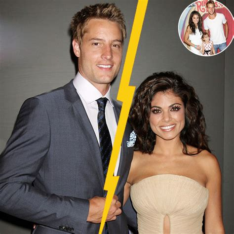 Actor Justin Hartley: Divorced his Actress Wife in 2012 ...