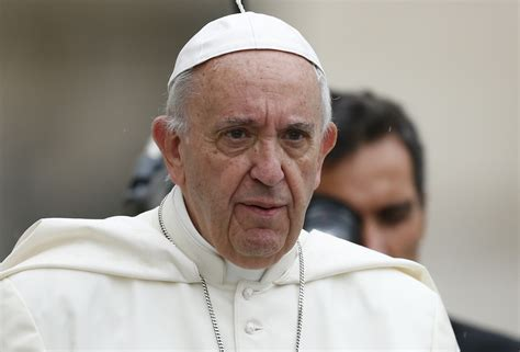 Pope Francis accused of knowing about sex abuses