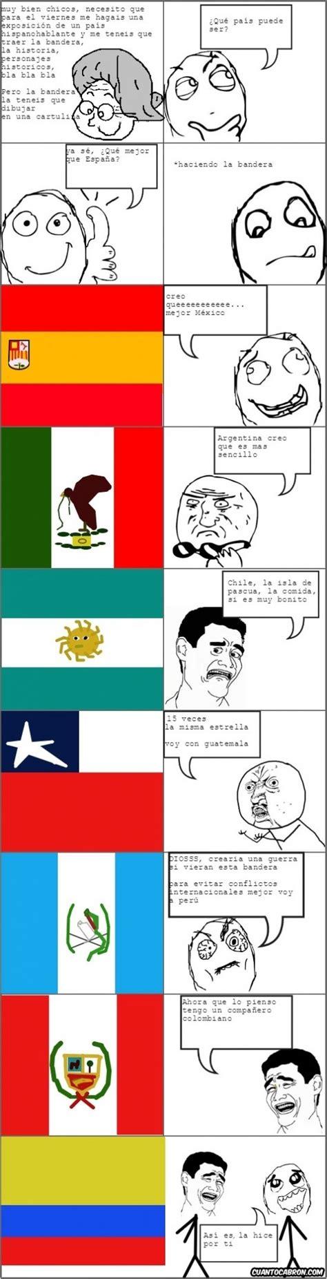 Banderas Meme - cu 225 nto cabr 243 n dibujar banderas a mano m 225 s f 225 cil decirlo que hacerlo