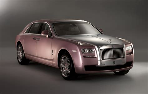 matte rolls royce 2012 rolls royce ghost matte black and rose quartz review