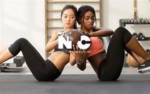 Nike+ Training Club - AKQA