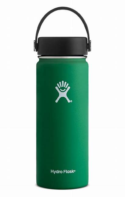 Bottle Wide Mouth Water Flask Hydro Cap