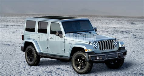 jl jeep diesel may well 2018 jeep jl definitely a great iconic wrangler