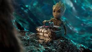 Groot is dead in Guardians of the Galaxy, says James Gunn