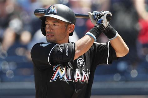 Ichiro Suzuki Of Fame by Baseball Of Fame Projections