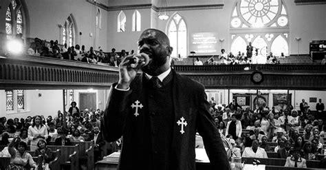 william  lamar iv black preaching   election