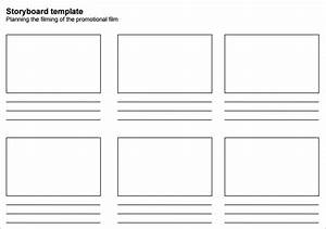 Movie storyboard template 8 free word excel pdf ppt for Film storyboard template word