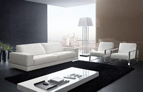 salas modernas  muebles elegantes ideas  decorar