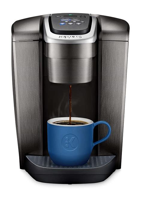 Of your favorite coffee, tea, hot cocoa, or iced beverage with the touch of a button. 7 Best Single Serve Coffee Maker 2019 - One Cup Maker Reviews