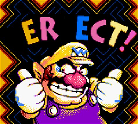 Wario Memes - wario approved wario know your meme