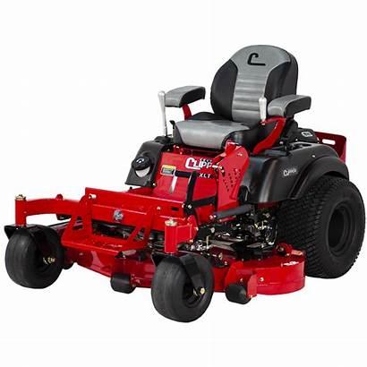 Clipper Country Zero Turn Xlt Mowers Mower