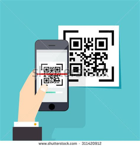 free scanner cell phone scan qr code to mobile phone electronic digital