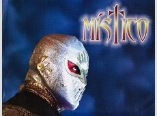mistico graphics and comments