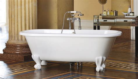 Stand Alone Bathtubs by The Stand Lone Bathtubs That Provide Luxury To Your