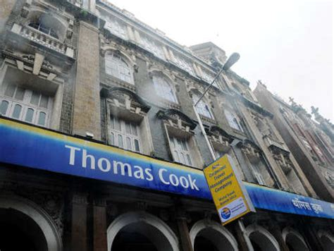 Thomas Cook (India) Ltd | THOMASCOOK | INE332A01027 ...