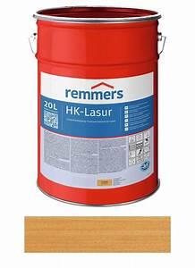 Remmers Hk Lasur 10 Liter : remmers hk lasur eiche hell 20 liter holzschutz ~ Watch28wear.com Haus und Dekorationen
