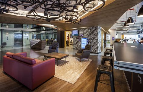 red bull offices  mexico city  space caandesign
