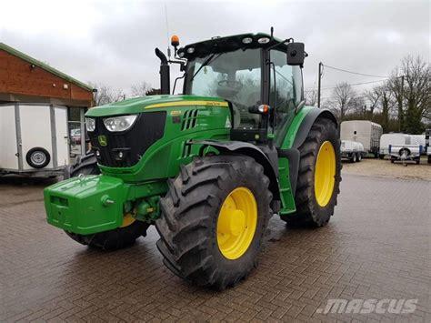 deere kaufen deere 6155 r gebrauchte traktoren gebraucht kaufen