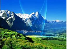 wallpapers Windows 7 Nature Wallpapers