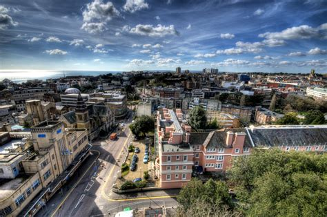 Bournemouth (england) Travel Guide Tourist Information