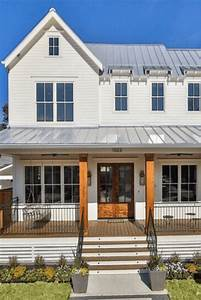 50, Wooden, Porch, Ideas, For, Your, Home